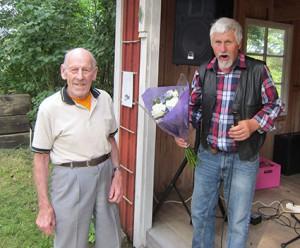 Ragnar 85 år